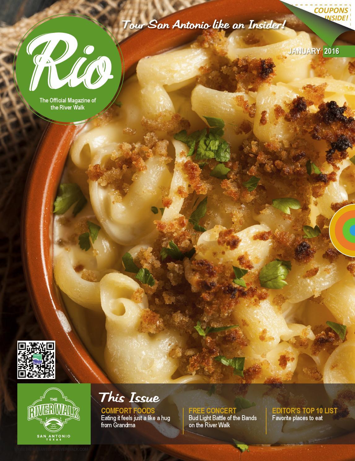 rio magazine january 2016 by traveling blender - issuu