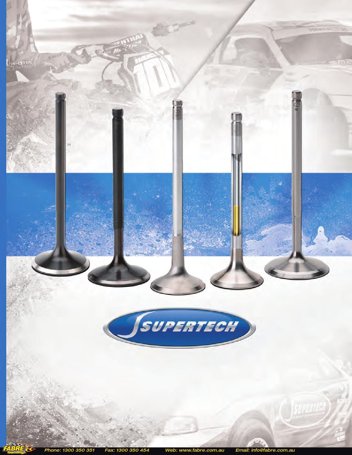 GNH8800 - Supertech Piston Rings TSX K24A2