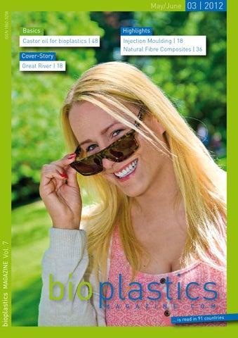 bioplastics MAGAZINE 02-2012 by bioplastics MAGAZINE - issuu