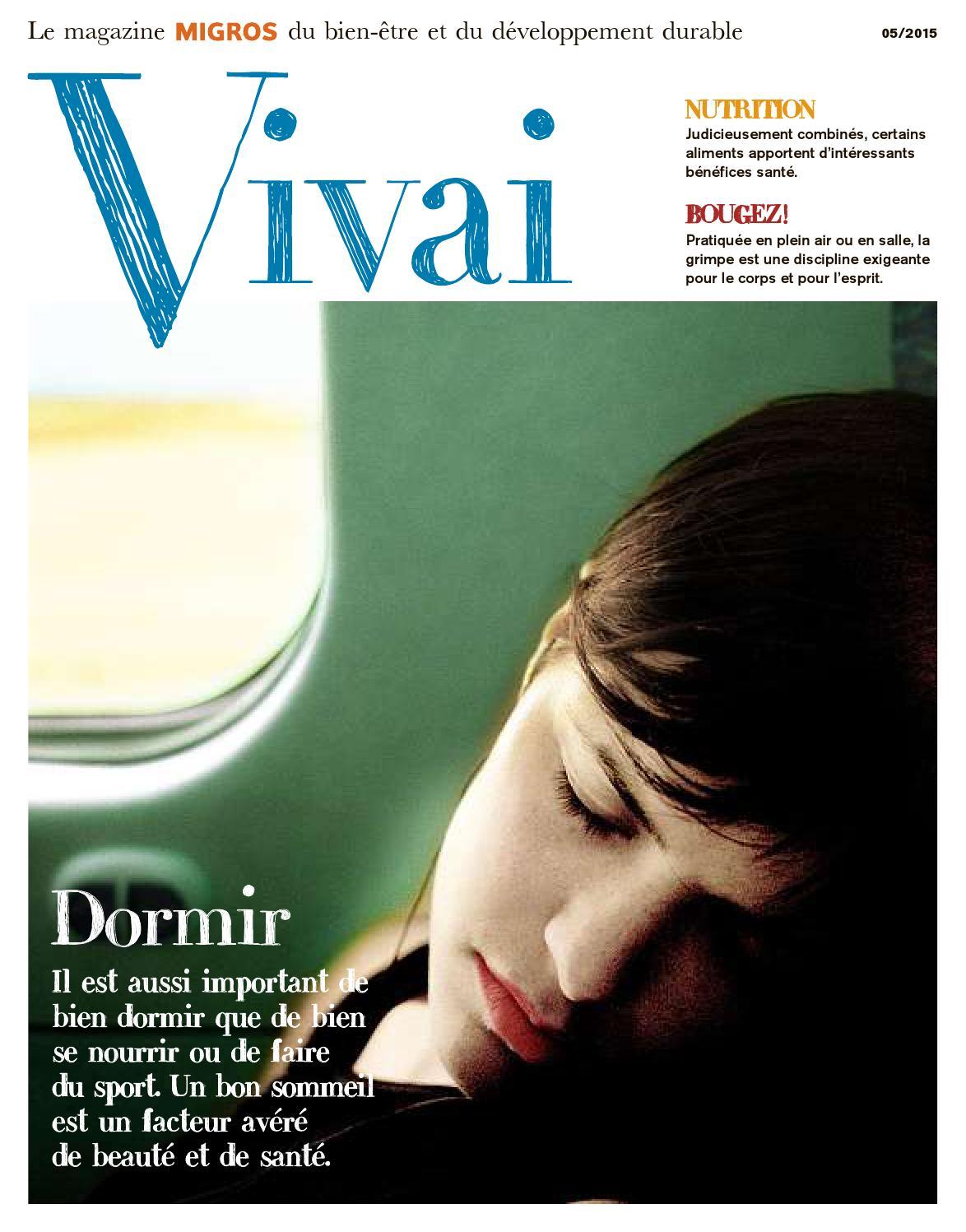 5f9319ef16d6fe Vivai 2015 5 fr by Migros - issuu