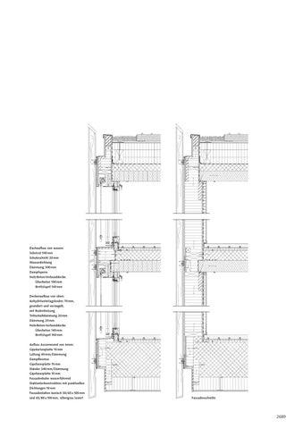 Holzbulletin 117 2015 by lignum issuu - Beton innenwand ...