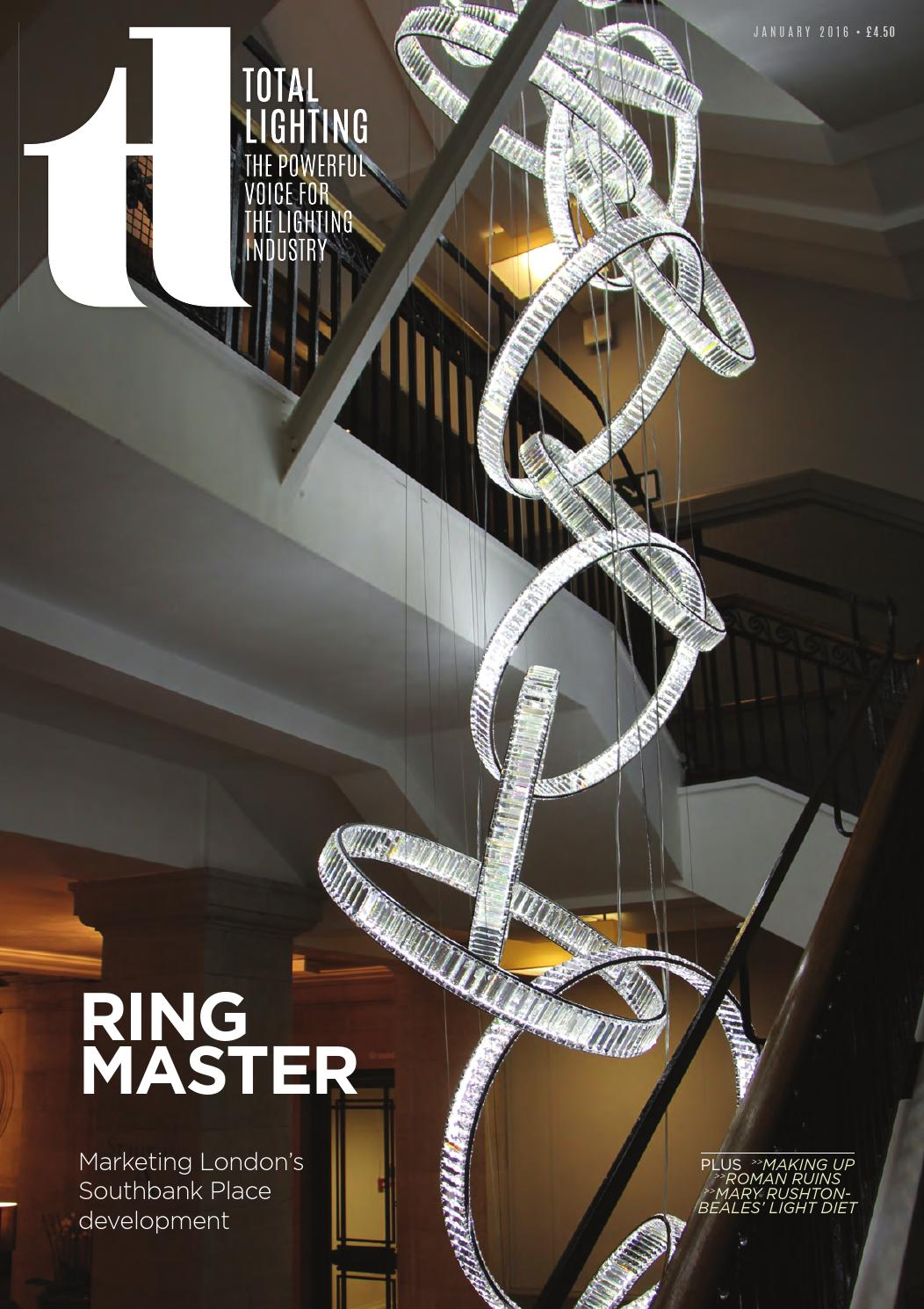 Lilley Tile And Stone Llp tl magazine january 2016total lighting magazine - issuu
