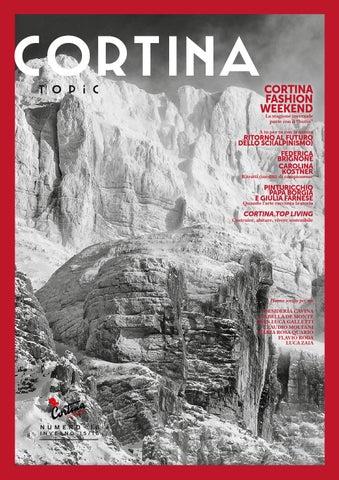Cortina Topic 16 by Cortina Turismo - issuu e3da4d006e7e