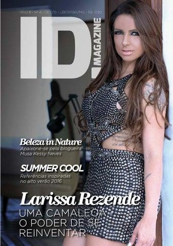 18363a201 Revista ID Magazine 4ª Edição by ID MAGAZINE - issuu