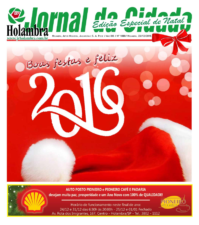 Jornal Da Cidade De Holambra Edi O 1080 By Jornal Cidade De  ~ Balança De Cozinha Digital Aarmario De Cozinha Janaina