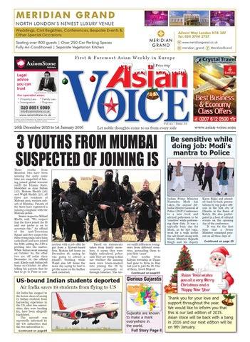 Gujarat larde sig av laxan