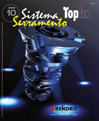 010 SistemaSerramento by Web and Magazine s.r.l. - issuu