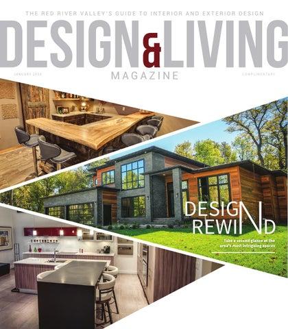 Design & Living January 2016 by Spotlight Media - issuu