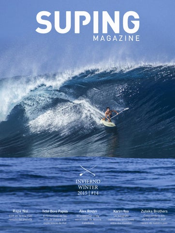 SUPING Magazine  14 by SUPING Magazine - issuu ebb4abd8b36