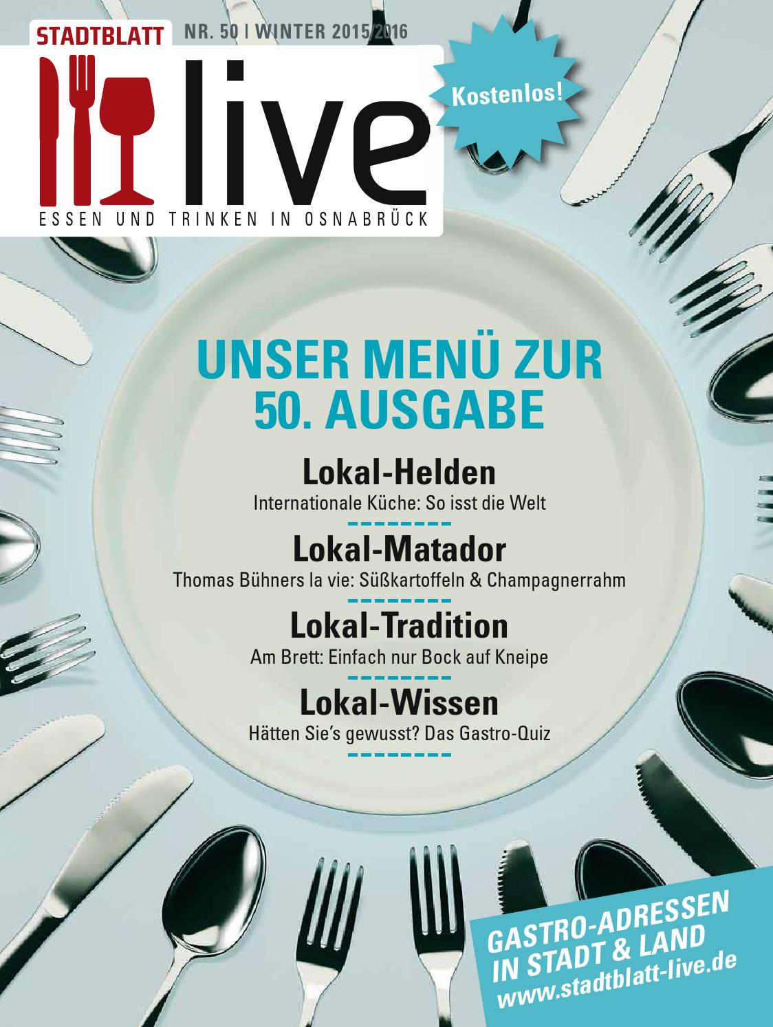 STADTBLATT live winter 2015/2016 by bvw werbeagentur - issuu
