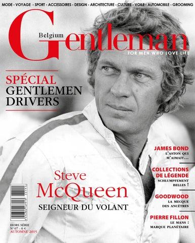 Gentleman Belgique n°7 by gentlemanmag.be - issuu 1d0c77fd0dc