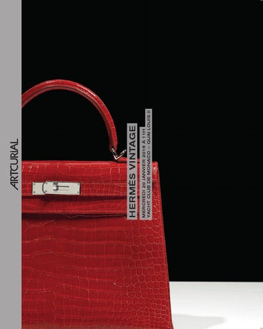 Hermès Artcurial Issuu Summer By Collection PZukXi