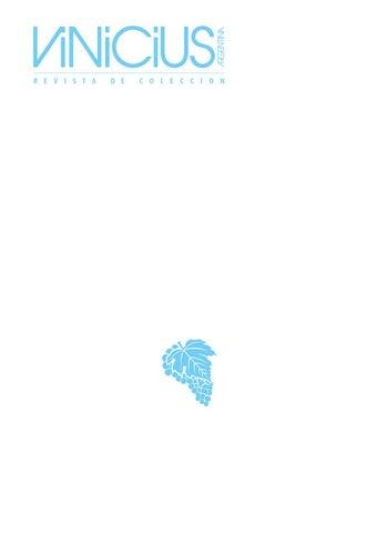 52eaffb263264 Vinicius - Revista de colección (Nº 32 - 2014). by Vinicius ...