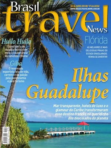 4230282ab81 Brasil Travel News 309 - Ilhas Guadalupe by Brasil Travel News - issuu
