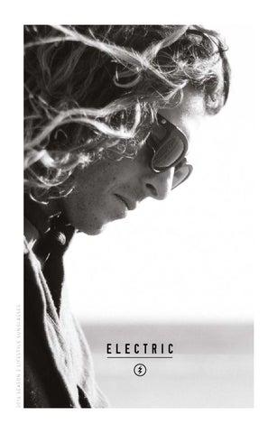 7b772b0f6b Electric FW 15 Sunglasses Catalog by Friendistribution - issuu