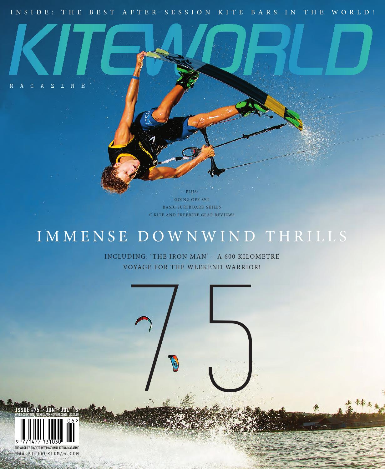 KITE MAGAZINE EPUB