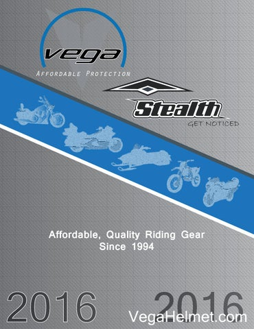 Vega Replacement Liner for Altura Helmet Grey, XX-Large 94-5206