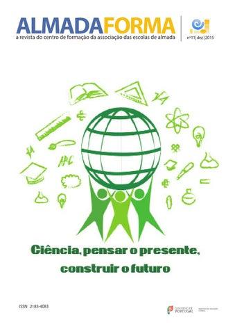 ALMADAFORMA a revista do centro de formação da associação das escolas de  almada 342d04735e23b
