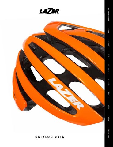 Lazer BEAM MIPS Cycling Helmet Flash Yellow 16 Vents Adjustable Head Basket