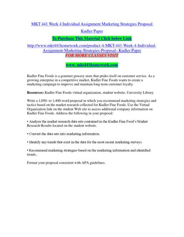 kudler fine foods virtual organization marketing research paper