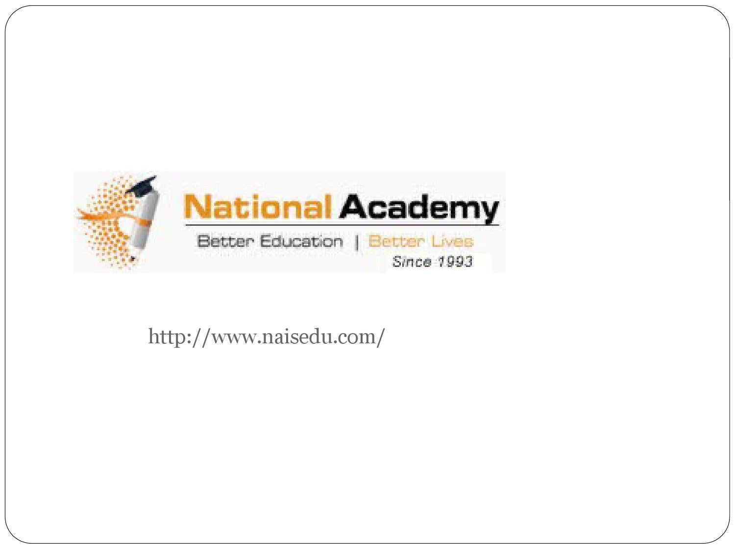 National academy for cma chartered accountancy acca cfp cpa national academy for cma chartered accountancy acca cfp cpa sap ca training in dubaiuae by atwosolution issuu 1betcityfo Gallery