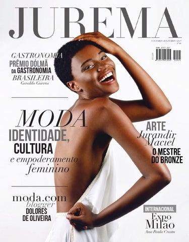 4c1df33f1b Revista JUREMA Nº 06 - Novembro Dezembro 2015 by Revista Jurema - issuu