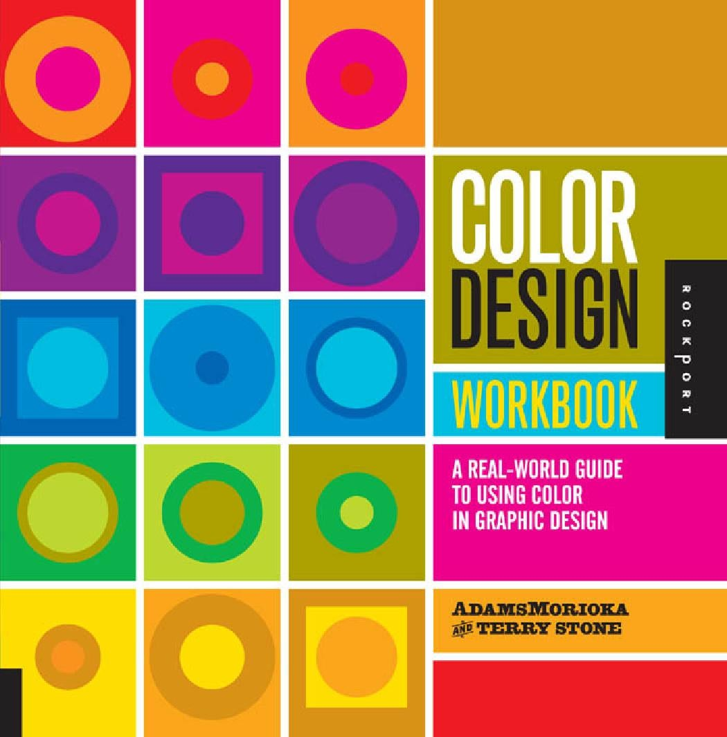 color design workbook by rosalythr issuu - Color Theory Book