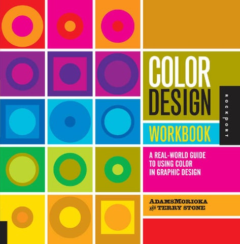 Color Design Workbook By Rosalythr