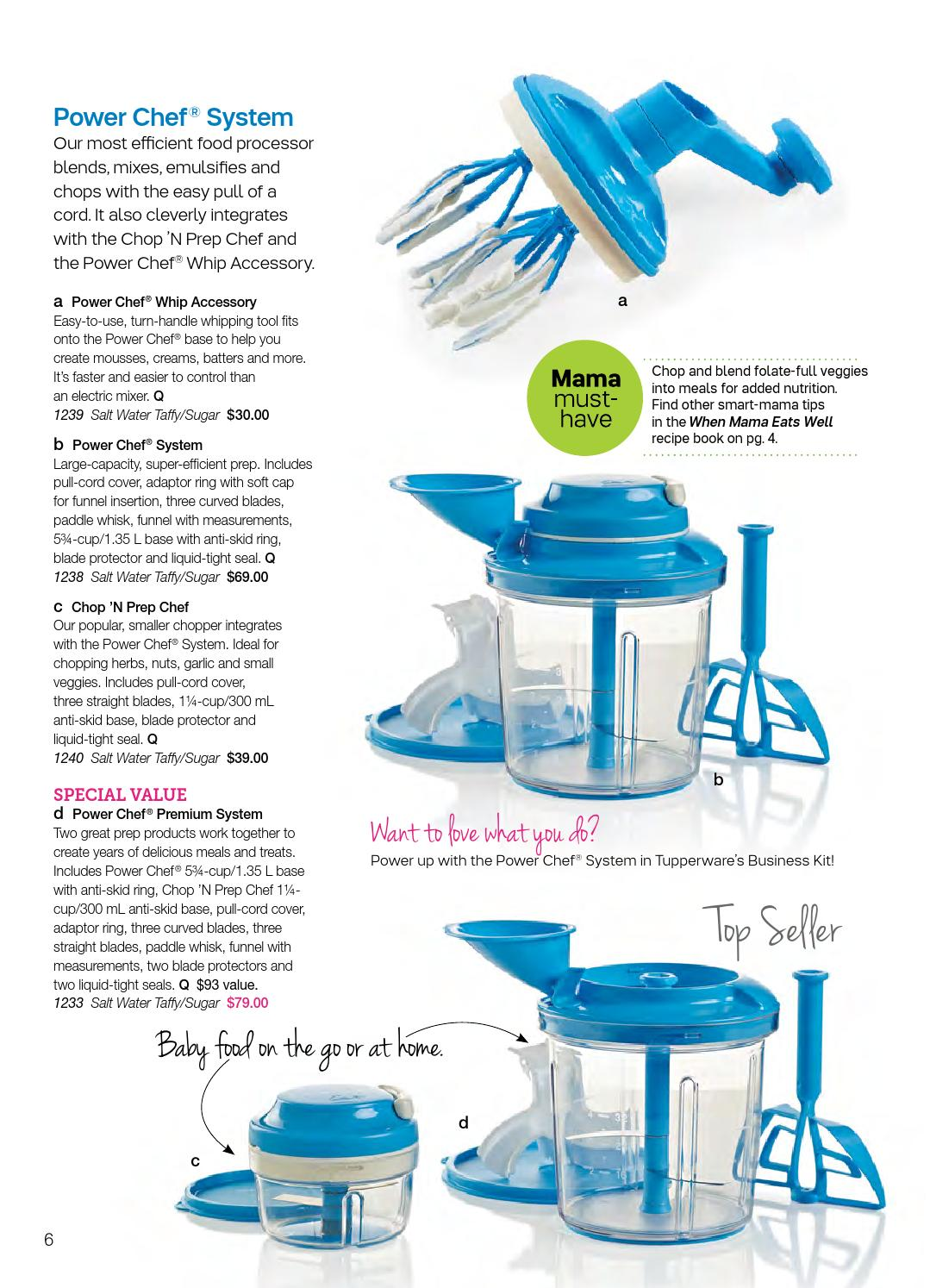 Usa 2016 Tupperware Winter Spring Catalog By Mytwpage