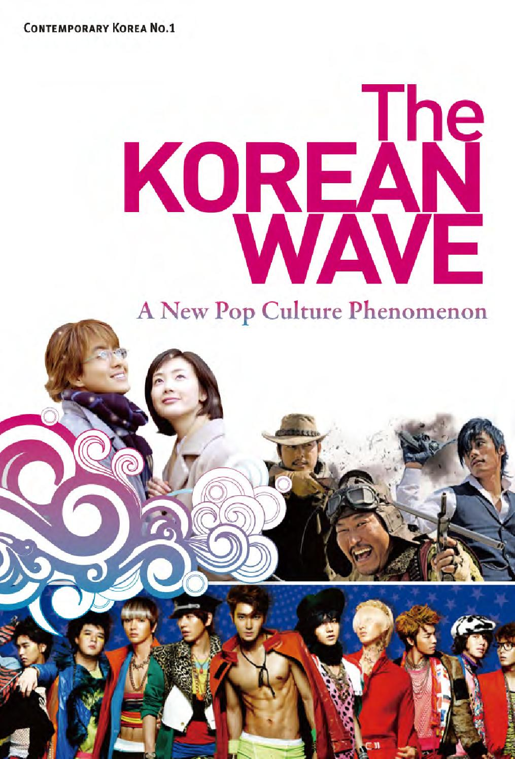 The korean wave 2011 by KOCIS - issuu