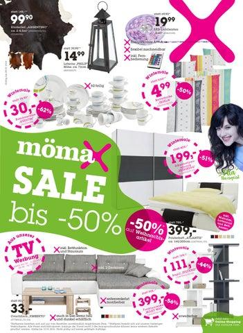 Moemax Angebote 28dezember 9januar2015 By Promoangeboteat Issuu
