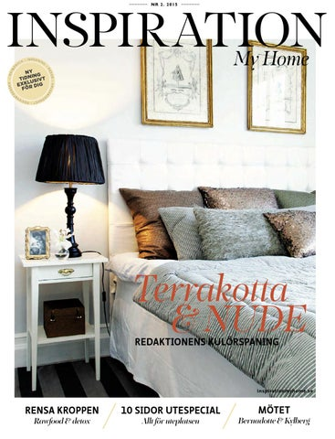 8afb03fece9 Inspiration my home1502 150 by Sofie Olofsson - issuu