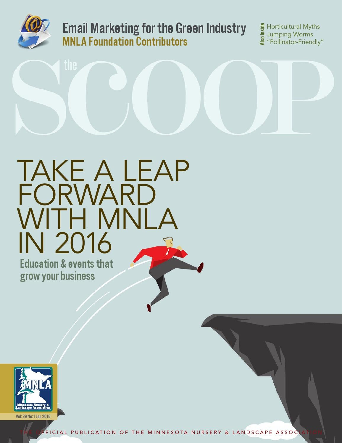 The Scoop Online - January 2016