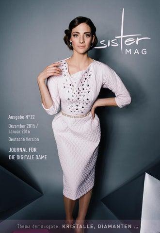 541d39fe4ce9 sisterMAG Ausgabe 22 by sisterMAG - issuu