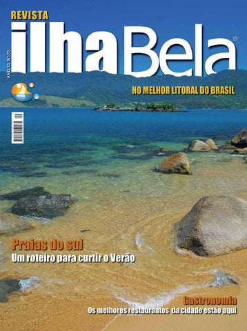 1106d2ba89f39 Revista Ilhabela  70 by Guilherme Andrade - issuu