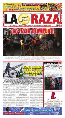 La Raza Newspaper 983030b6437