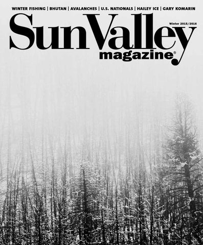 Sun Valley Magazine  558cfc607a65