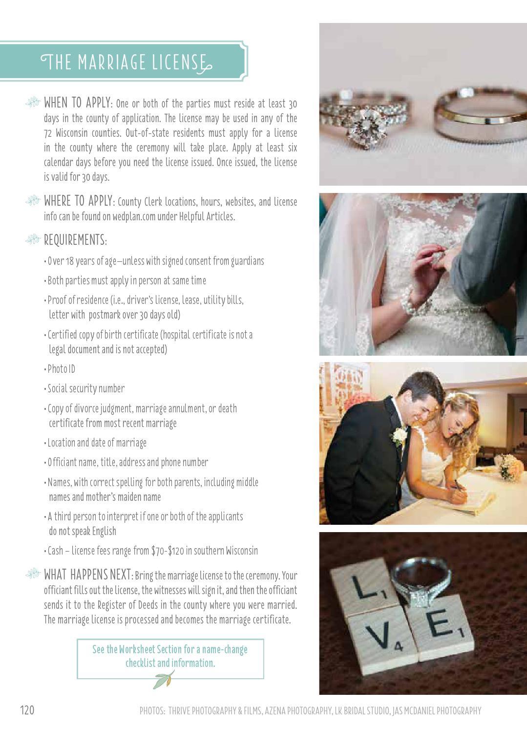2016 Wedding Planner Guide By Wedding Planner Guide Issuu