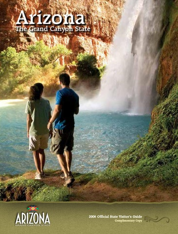 Arizona Official State Visitors Guide by Publication Layout - issuu 64d2740ac605