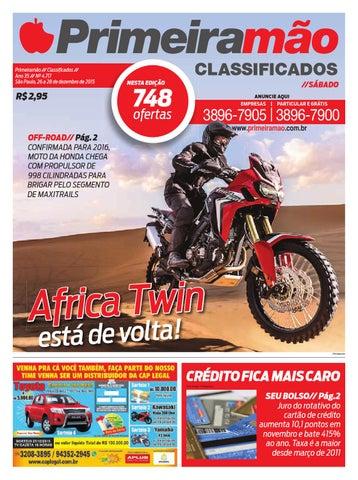 9fe94e8ab 20151226 br primeiramaoclassificados by metro brazil - issuu