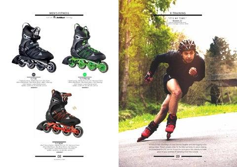 Katalog K2 Skates 2016 By Snowsport Snowsport Issuu