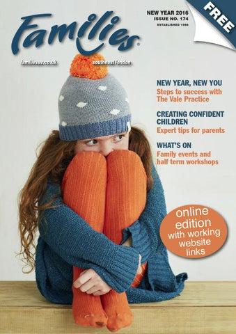 502449374f Families SE London January 2016 by Families Magazine - issuu
