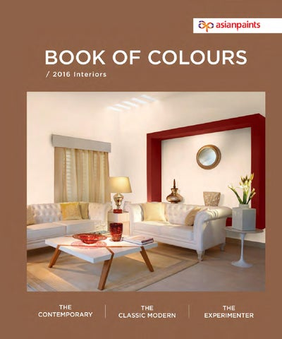 Asian Paints Colour Codes With Price List