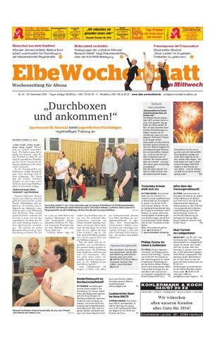 Altona KW53-2015 by Elbe Wochenblatt Verlagsgesellschaft mbH & Co.KG ...
