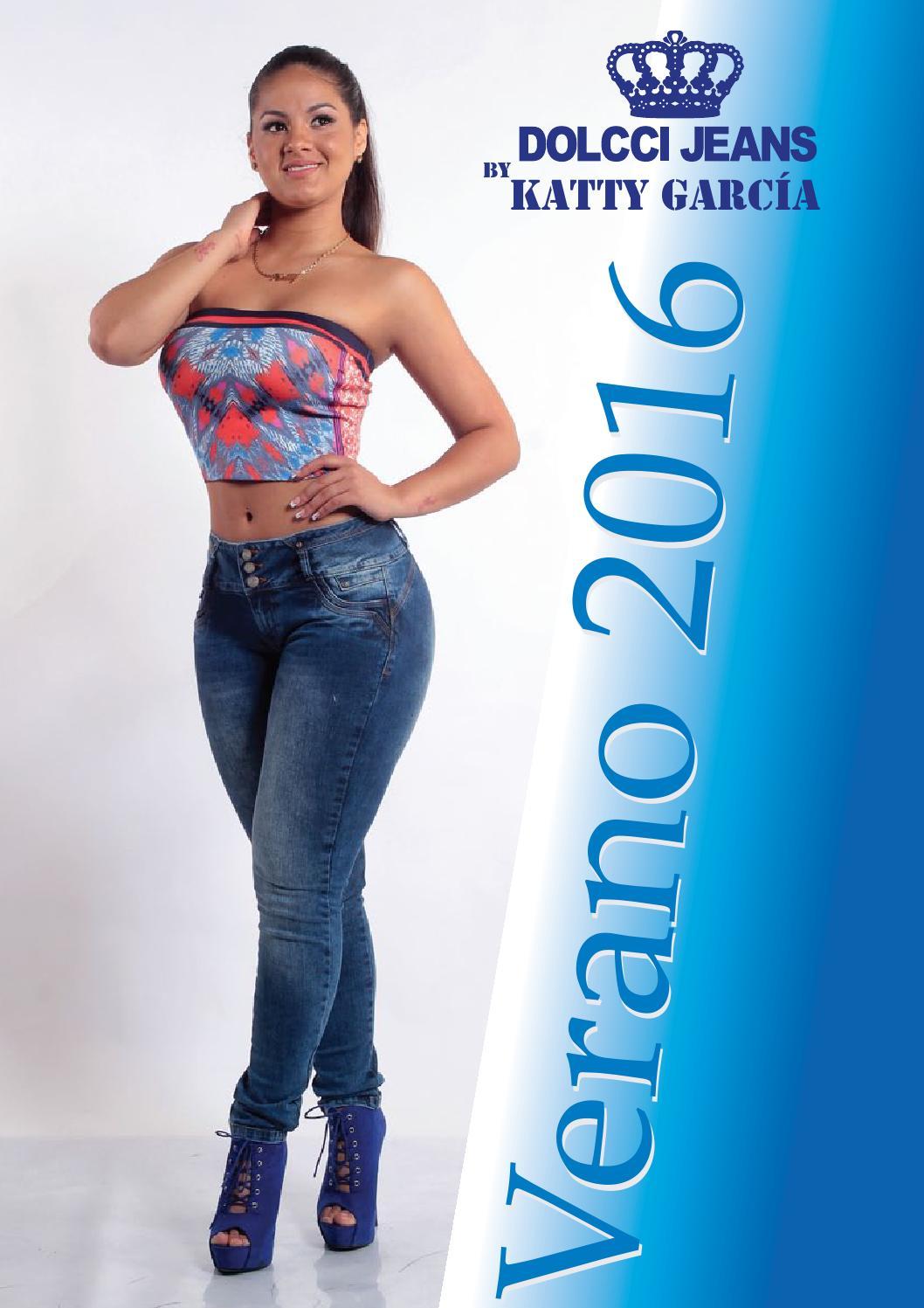 Nueva colecciu00f3n Verano 2016!! by Dolcci Jeans by Katty Garcia - Issuu