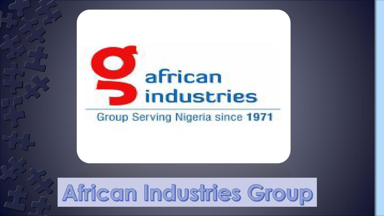 African industries group by pk gupta nigeria - issuu