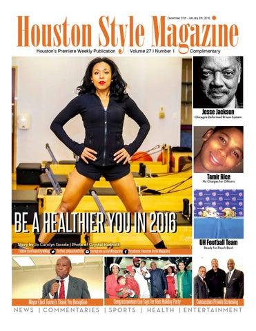 8d9654ce9 Houston Style Magazine vol 26 No 52 by Houston Style Magazine - issuu