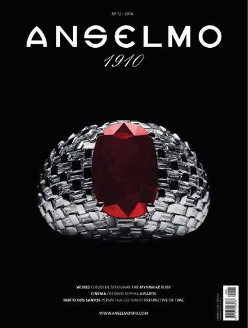fb1c7525f76 Anselmo 1910 nº12 by Anselmo1910 - issuu