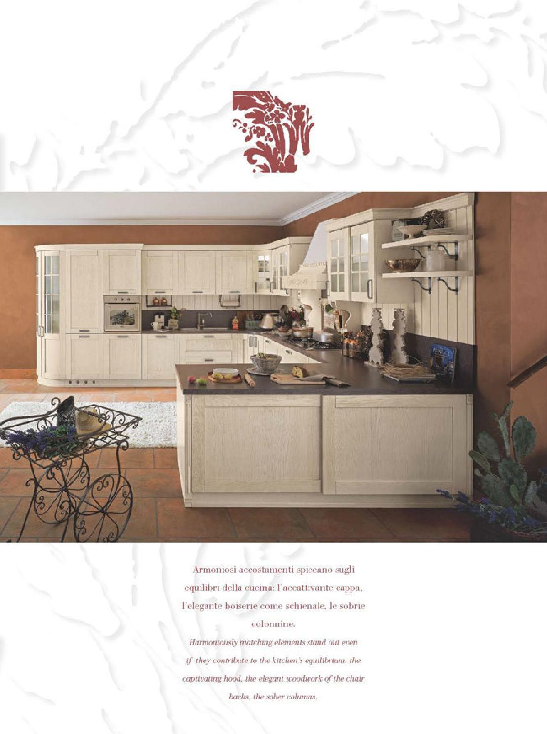 Accostamenti In Cucina collezione classica - signoressa classico | vebuka