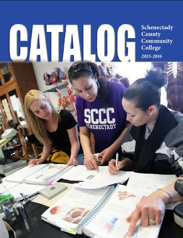 Schenectady county community college 2015 2016 catalog by suny schenectady county community college 2015 2016 fandeluxe Choice Image